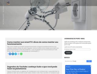 viamais.net screenshot