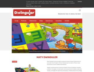 vianecto.pl screenshot