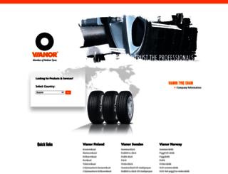 vianor.com screenshot