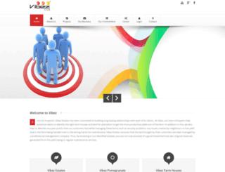 vibezclub.com screenshot