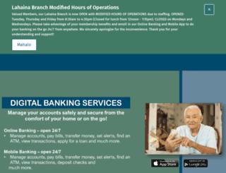 vicfcu.org screenshot