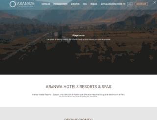 vichayito.com screenshot