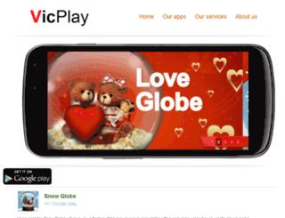 vicplay.com screenshot
