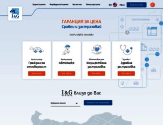 victoria-insbg.com screenshot