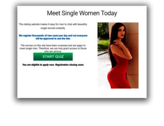 victoriaheart.com screenshot