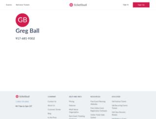 victorycup.ticketbud.com screenshot