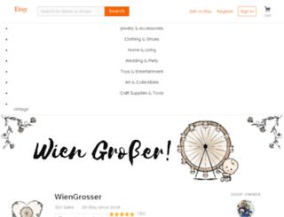 victorypug.com screenshot