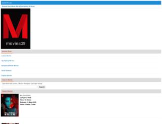 vid-hd2.ve.vc screenshot