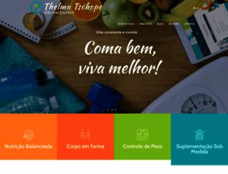 vidacomqualidade.com.br screenshot