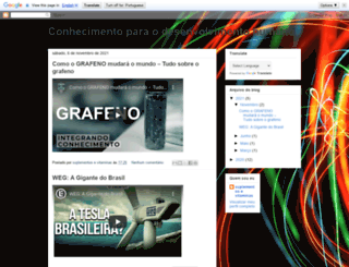 vidaplenaagora.blogspot.com.br screenshot