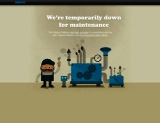 vidaroo.com screenshot