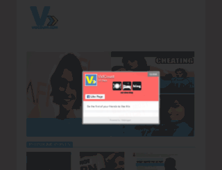 vidcount.com screenshot