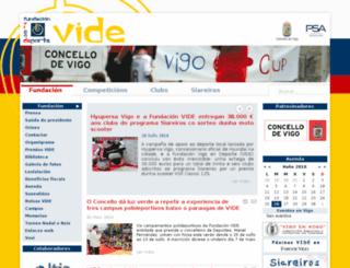 vide.mundo-r.com screenshot