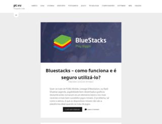 videncia-online-gratuita.pt.vu screenshot