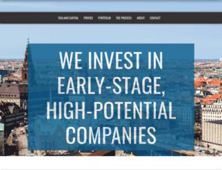 vidensbanken.com screenshot