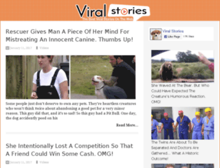 video-19.viralstories.tv screenshot