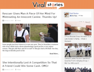 video-2.viralstories.tv screenshot