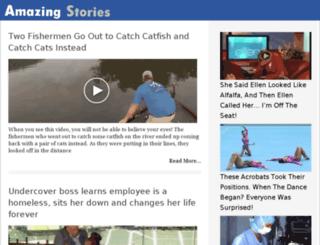video-26.amazing-stories.tv screenshot