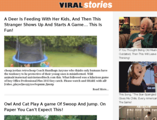 video-407.viralstories.tv screenshot