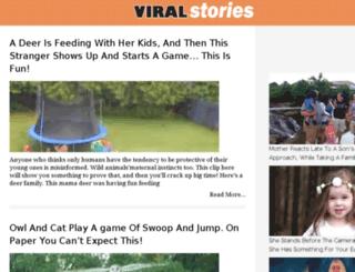 video-43.viralstories.tv screenshot