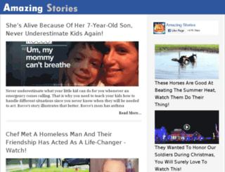 video-6.amazing-stories.tv screenshot
