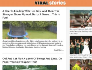 video-934.viralstories.tv screenshot