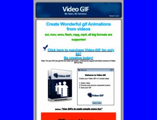 video-gif.com screenshot