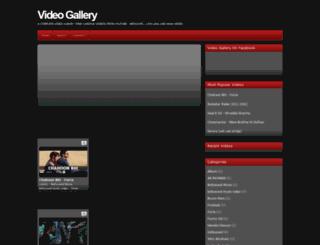 video-unlimited.blogspot.com screenshot