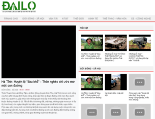 video.dailo.vn screenshot