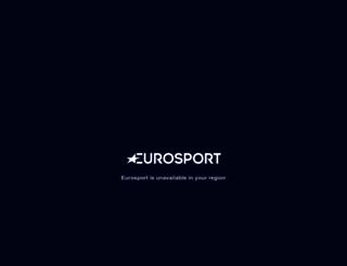 video.eurosport.co.uk screenshot