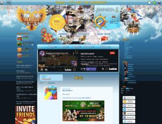 video.exstrim-bog.ru screenshot