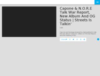 video.hiphopwired.com screenshot