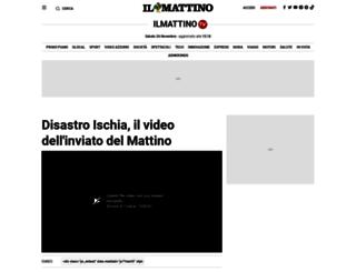 video.ilmattino.it screenshot