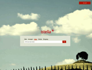 video.istella.it screenshot