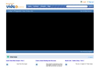 video.marinebiztv.com screenshot