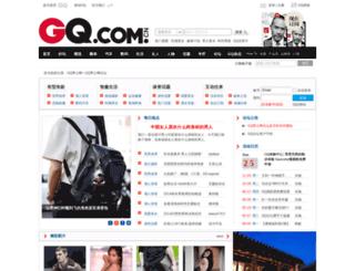 video.vogue.com.cn screenshot