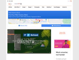 videoadept.com screenshot