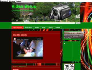 videoamator-jocok.blogspot.com screenshot