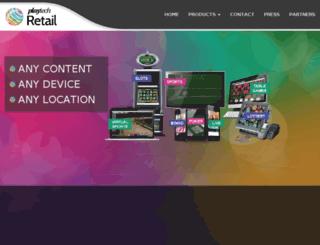 videobet.com screenshot