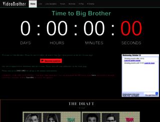 videobrother.net screenshot