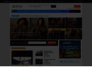 videocasalinghe.myblog.it screenshot