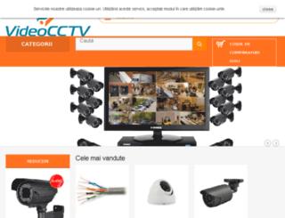 videocctv.ro screenshot