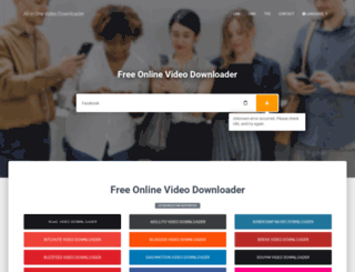 videochilly.com screenshot