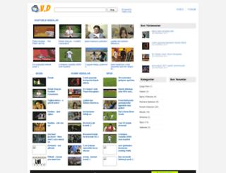 videodunyamm.blogspot.com screenshot