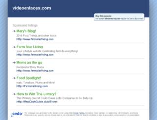 videoenlaces.com screenshot