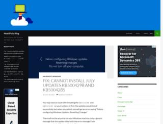 videogamepeople.com screenshot