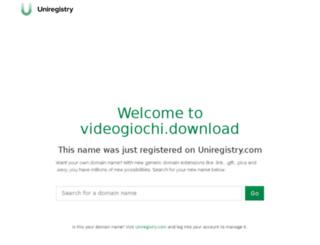 videogiochi.download screenshot