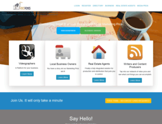 videohomes.com screenshot
