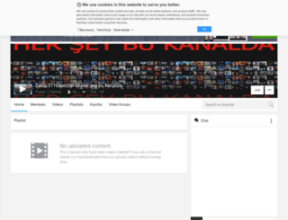 videoizlexd.web.tv screenshot