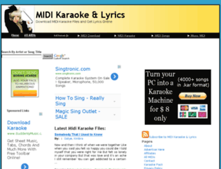 videokehits.com screenshot